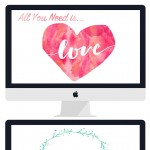Free Love Desktop Wallpapers You'll Absolutely LOVE!