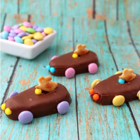 10 delicious easter treats