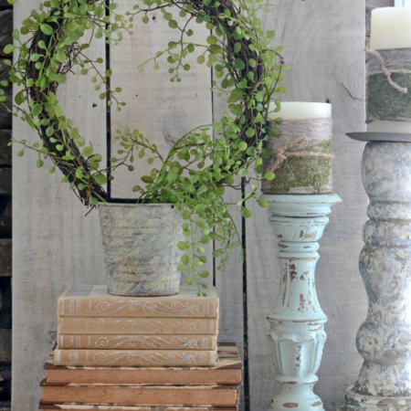 DIY Crafts And Decor You'll Love + The Creative Corner Linkup