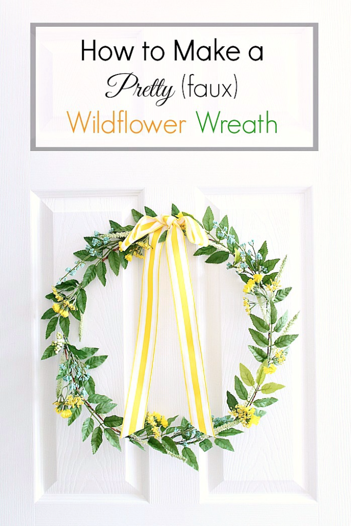 Pretty Wreath by A Pretty Fix