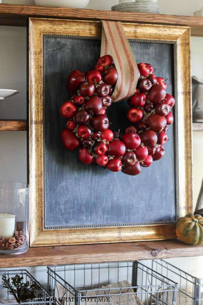 can even begin to explain the love i have for these diy fall wreaths