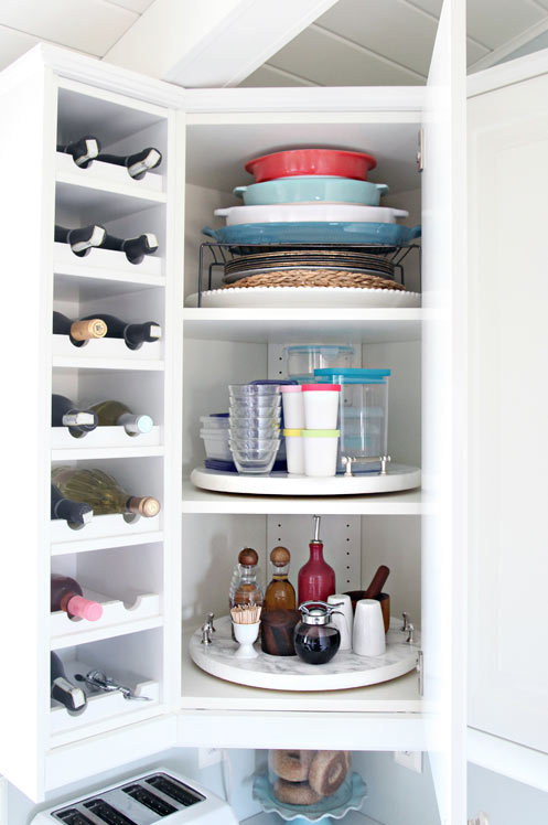 Kitchen Cupboard Organization Ideas to try in your Kitchen Today!