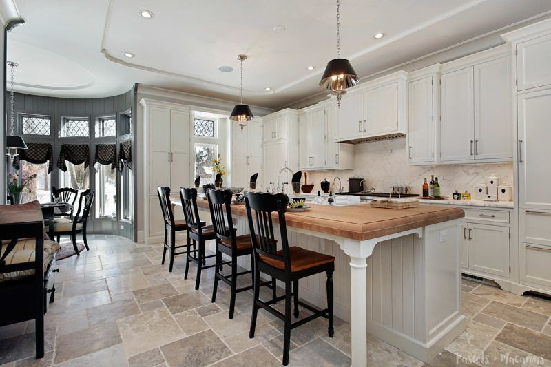 kitchen design ideas and decor inspiration