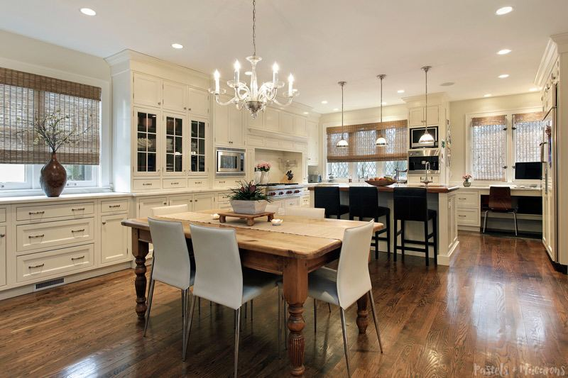 kitchen design ideas for all tastes and styles