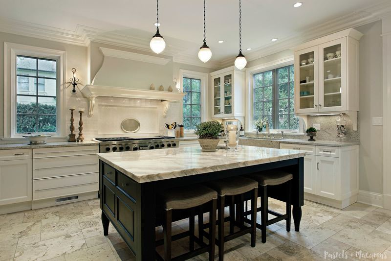 kitchen design ideas for the home