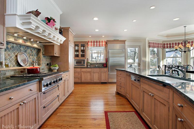 kitchen design ideas that will leave you wanting more