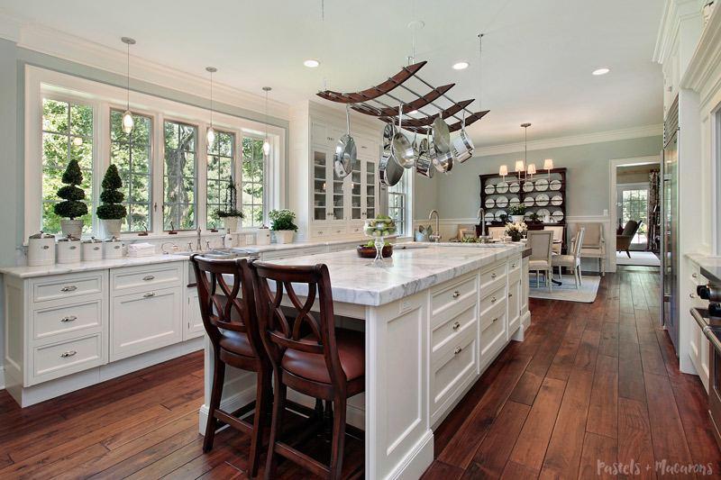 kitchen design ideas to suit all tastes