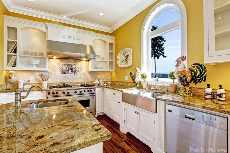 kitchen design ideas with islands
