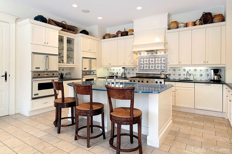 beautiful kitchen design ideas and layouts