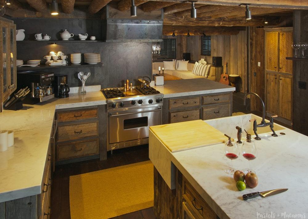 cottage style kitchen design ideas that are unique
