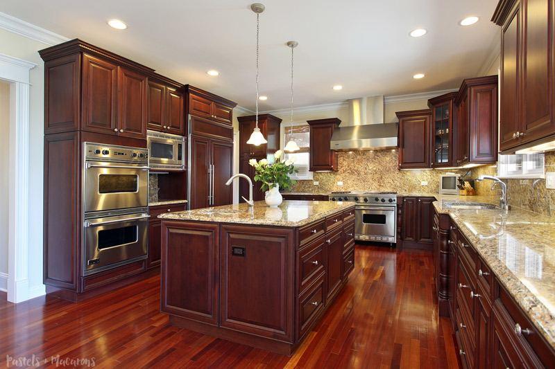 design your kitchen with these kitchen design ideas