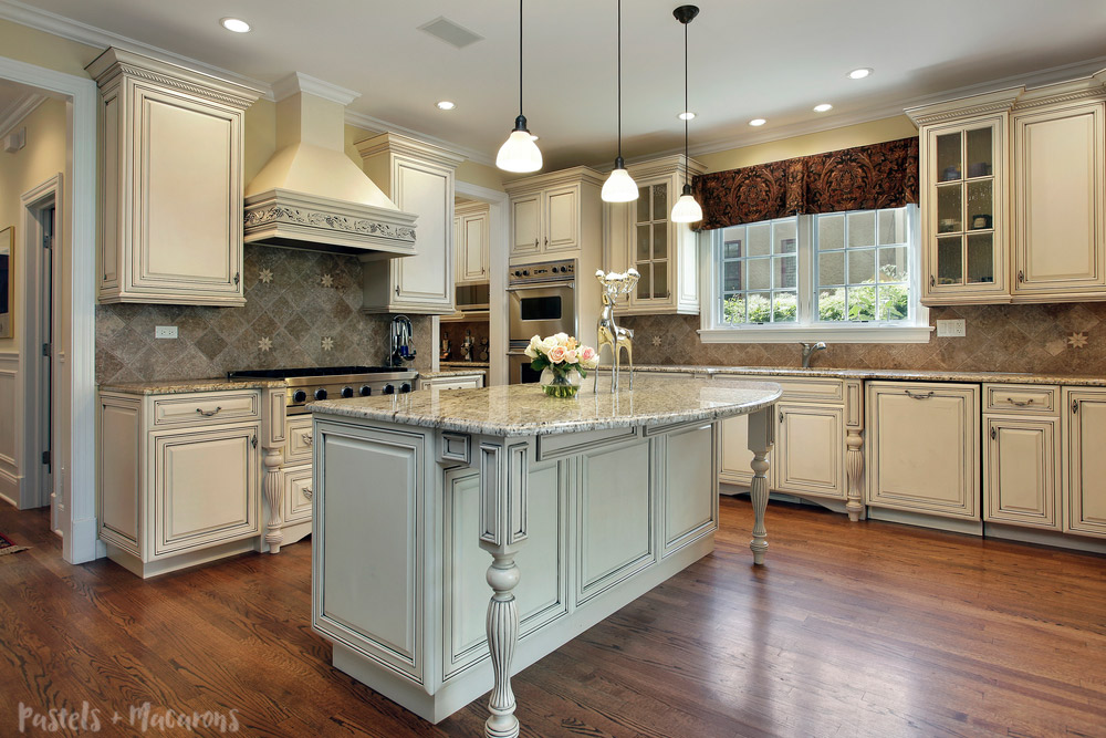 kitchen design ideas that inspire charm
