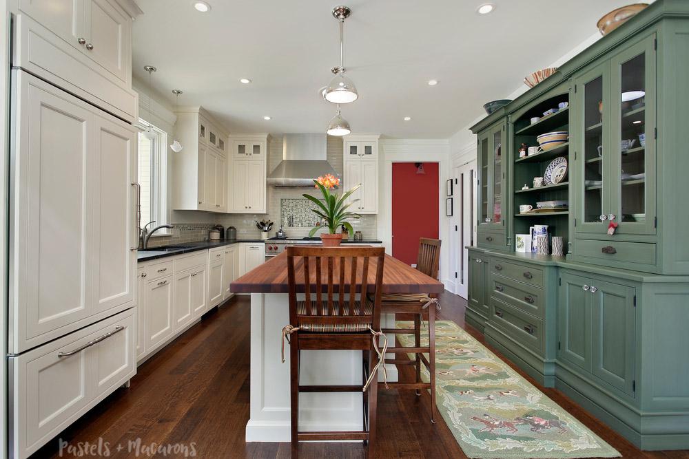 lovely kitchen design ideas