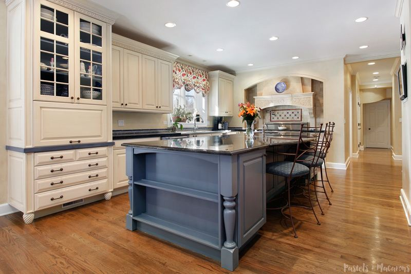 traditional cottage kitchen design ideas