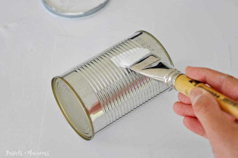 silverware caddy diy idea un under 10 minutes