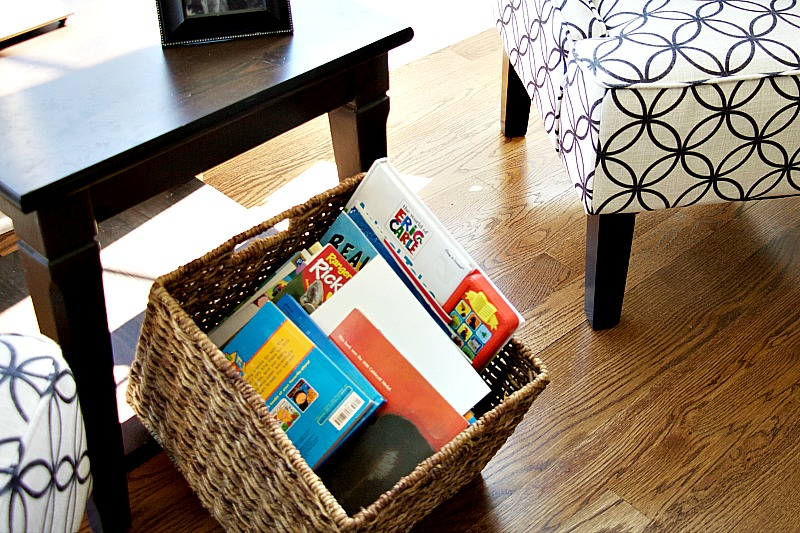 book kids toy storage ideas