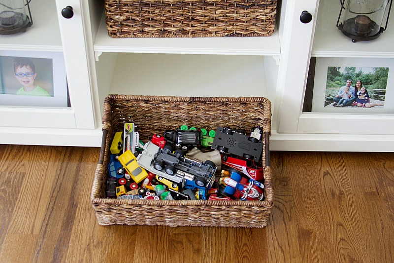 Kids toy storage and decluttering the ultimate guide for Living room toy storage
