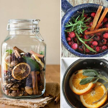 17 Clever Ways That Will Make Your Home Smell Like Fall