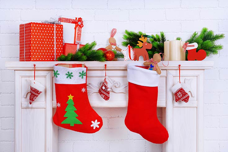 100+ cheap stocking stuffers for christmas