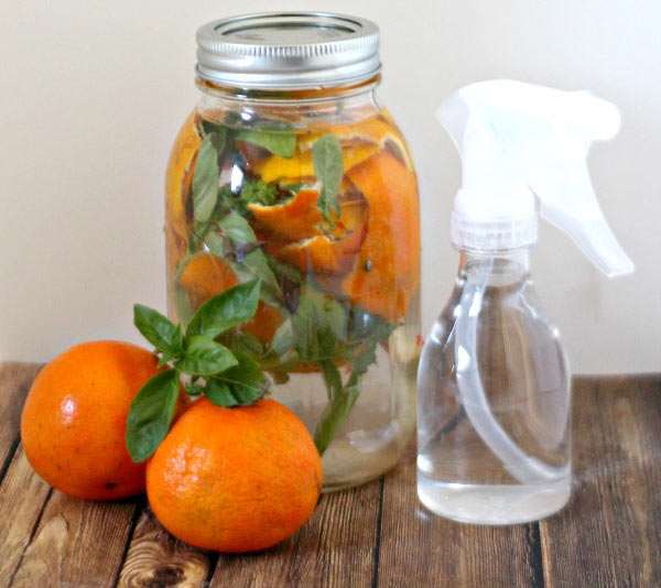 non toxic homemade cleaning products you can DIY